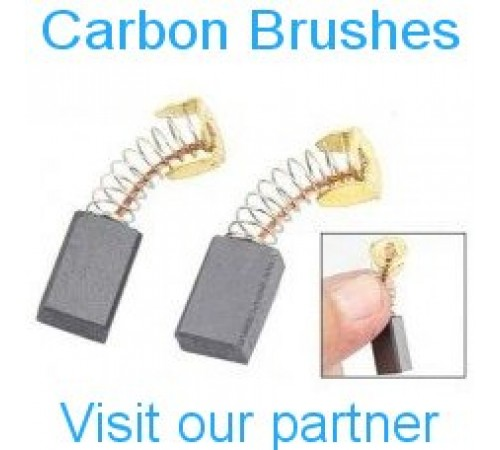 carbon brushes